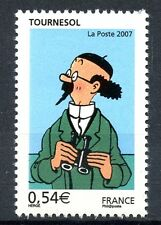 STAMP / TIMBRE FRANCE  N° 4052 ** LES VOYAGES DE TINTIN / TOURNESOL
