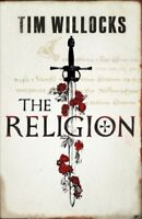 Very Good, The Religion, Willocks, Tim, Book