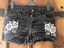 Shorts 13yrs F&F