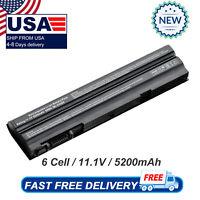 4KFGD DHT0W Battery For Dell Latitude E6440 E5420M E6430 HTX4D E6420 E6530 E6540