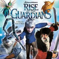 Rise of the Guardians by Reader's Digest (Hardback, 2012)