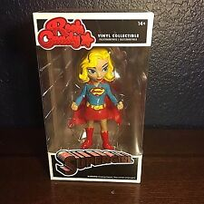 Funko SUPERGIRL Rock Candy DC Comics Vinyl Action Figure Collectible Toy Statue