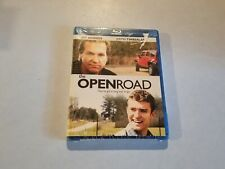 The Open Road (Blu-ray Disc, 2009) New