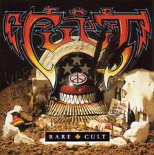Cult - Best Of Rare Cult (NEW CD)