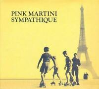 Pink Martini : Sympathique CD