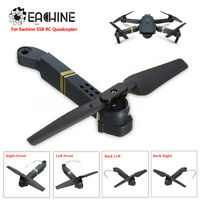 Eachine E58 RC Drone Quadcopter Spare Parts Axis Arms with Motor &