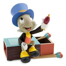 Jiminy Cricket Large Figure (Pinocchio's Official Conscience) DISNEY BRAND NEW