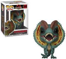 Funko POP! Jurassic Park-Dilophosaurus #26736