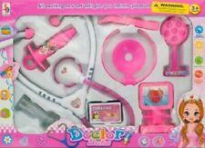 Girls Doctor Playset