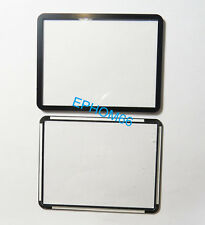 New Outer LCD Screen Display Window Glass Protecor For Nikon D7100 SLR Camera