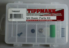 Tippmann Airsoft Universal master parts kit o-ring hop up screws springs factory