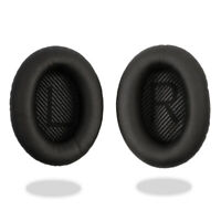 Ear Cushion Kit for Bose QuietComfort 35 QC35 Headphones Replacement Pads Covers