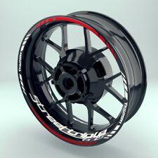 Adesivo Cerchio moto adesivo per pneumatici TRIUMPH_streettripler675