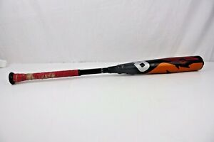 DeMarini Voodoo Insane BBCOR Adult Baseball Bat, VIC-18 32/29 2018 Model Drop -3