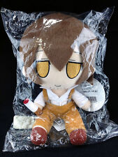 Togainu no Chi Nitro+chiral Plush Doll Series 5 Gift Motomi-Kun BL Yaoi New
