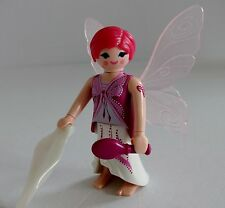PLAYMOBIL Rose fairy figure