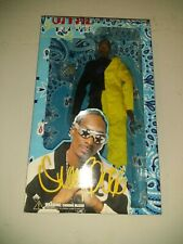 Vintage 2002 Vital Toys Snoop Dogg figure Awesome RAP Memorabilia RARE!!