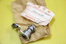 Honda CD175 CA175 CB175 CL175 SL175 CB160 CL160 CA160 clutch lifter thread Nos.
