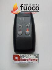 TELECOMANDO ORIGINALE NORDICA EXTRAFLAME PER ESMERALDA - ISABELLA  - 002272502