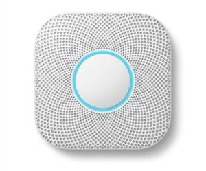 Google Nest Protect Smoke and Carbon Monoxide Alarm-Battery Powered (NEW)