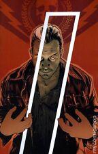 Incorruptible #1 Boom! Studios 2009 Jeffery Spokes Variant Cover Mark Waid Comic
