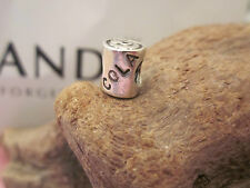 Genuine Pandora silver COLA CAN Charm 790245 ale 925 Rare