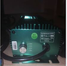 dimmbares Vorschaltgerät elektronisch 250-660 Watt Greenbud für NDL &MH growbox