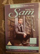 SAM SERIES 2 PART 1 DVD RETRO 70S DRAMA