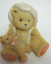 Cherished Teddies Phoebe 617113 Little Friendship Blessing