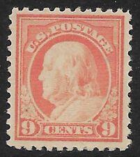 U.S. UNUSED 509    MNH     Perf 11     Single as shown      (R8385)