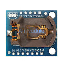 5pcs Arduino I2C RTC DS1307 AT24C32 Real Time Clock Module For AVR ARM PIC AM