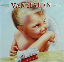CD - Van Halen - 1984 - A18