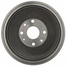 Brake Drum Rear Parts Plus P9646
