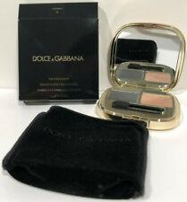 Dolce & Gabbana The Eyeshadow Smooth Eye Colour Duo STROMBOLI 110 - 5g/0.17oz.