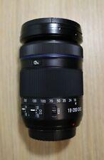 Samsung NX 18-200mm f/3.5-6.3 ED OIS REPRO POS PROMO