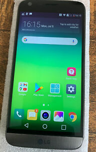 LG G5 H850 - 32GB - Titan (Vodafone) Smartphone Grade A+