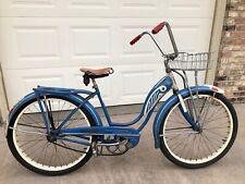 Schwinn 1952 HORNET Women's Bike