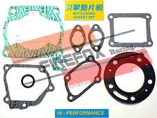 Honda CR125 CR 125 1990 ->> 1999 Top End Gasket Set Kit
