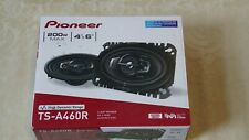 Negro Pioneer TS-X150 Altavoces para Coche de 60 W