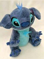 Lilo and Stitch Soft plush toy Cuddly Teddy as Good Alien Stitch Disney Store