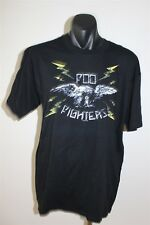 Foo Fighters Men's T-Shirt Size Large