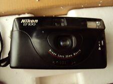 nikon ef100 af 35 mm instant camera