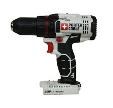 "NEW PORTER CABLE 20V MAX LINKED 1/2"" CORDLESS DRILL DRIVER PCC601 (TOOL ONLY)"