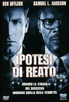 Ipotesi Di Reato - DVD D012009