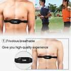 Wireless Sport Heart Rate Monitor Chest Belt Strap Band For IOS Android