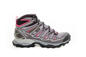 Salomon Shoes X Ultra Mid 2 GTX W  Hikingschuh GR.37 1/3