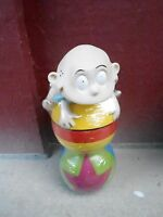 (S19D-083) VINTAGE SOAKY - NICE CONDITION - RUGRATS - TOMMY PICKLES