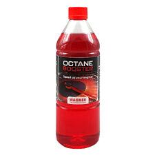 WAGNER SPEZIALSCHMIERSTOFFE Octane Booster Octanverbesserer Octanzahl 1 L Liter