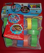Swimways Pool Noodle Lynx 6 Pieces