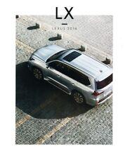 2011 lx570 manual